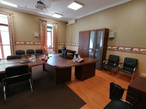 Офис, Круглоуниверситетская, Киев, F-43314 - Фото 12