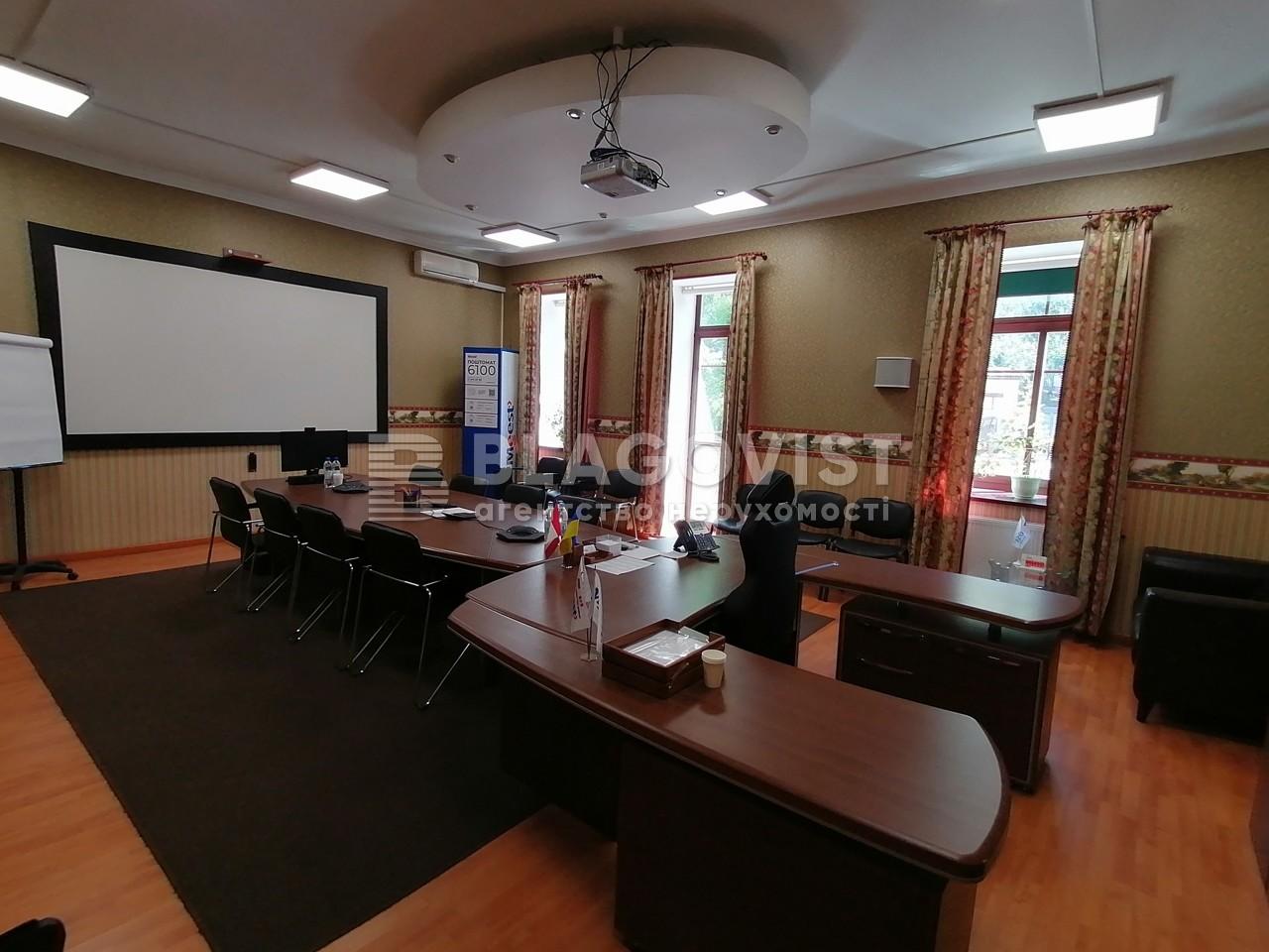 Офис, Круглоуниверситетская, Киев, F-43314 - Фото 10