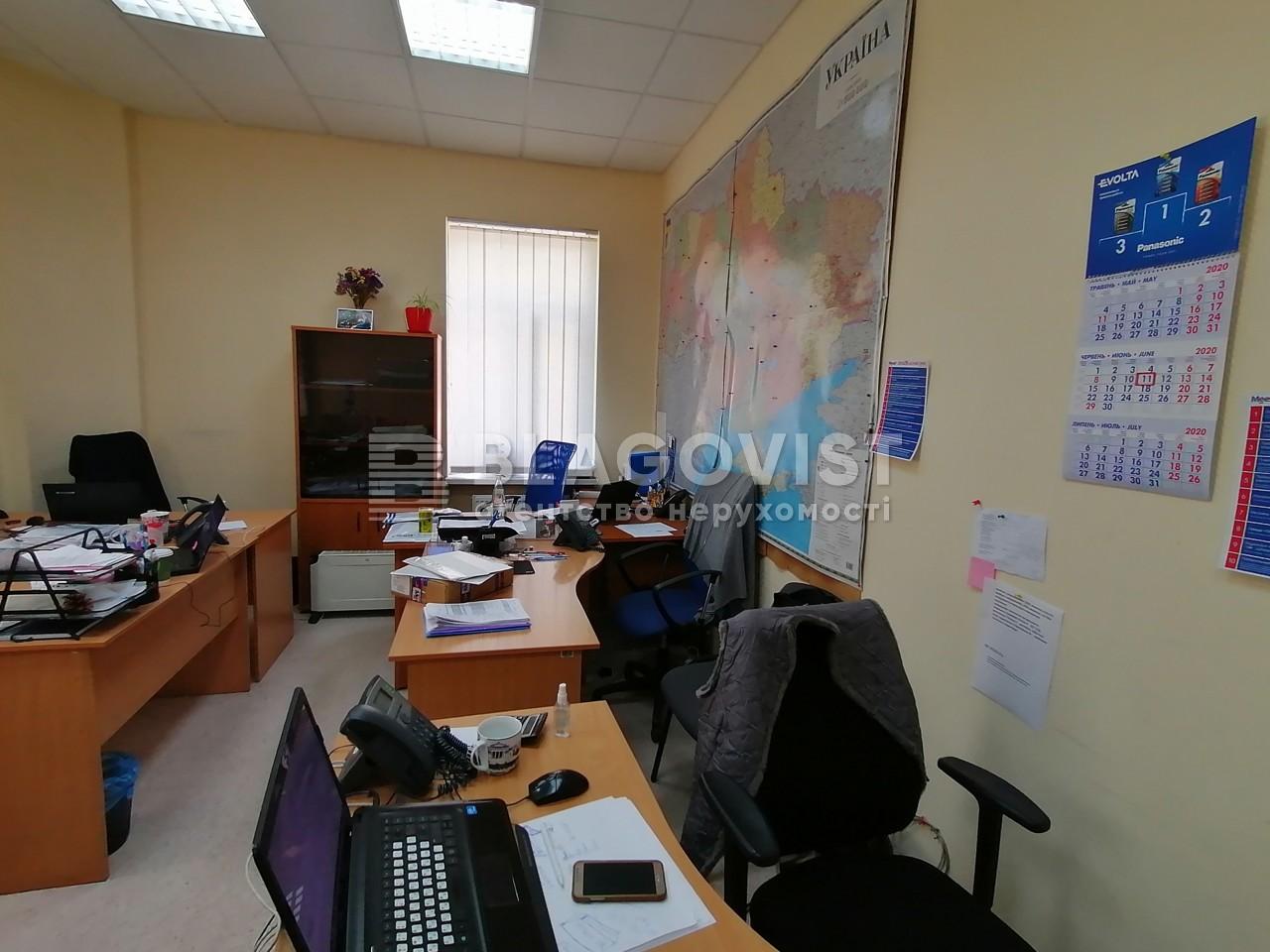 Офис, Круглоуниверситетская, Киев, F-43314 - Фото 24