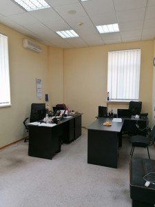 Офис, Круглоуниверситетская, Киев, F-43314 - Фото 23