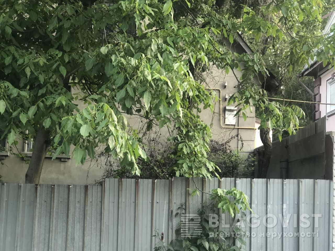 Земельный участок Z-1822517, Редутный пер., Киев - Фото 1
