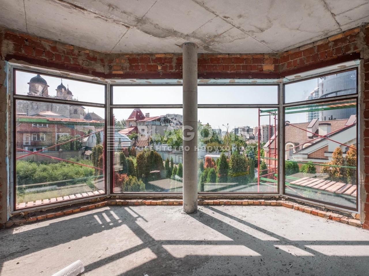 Квартира R-33619, Мичурина, 19б, Киев - Фото 1