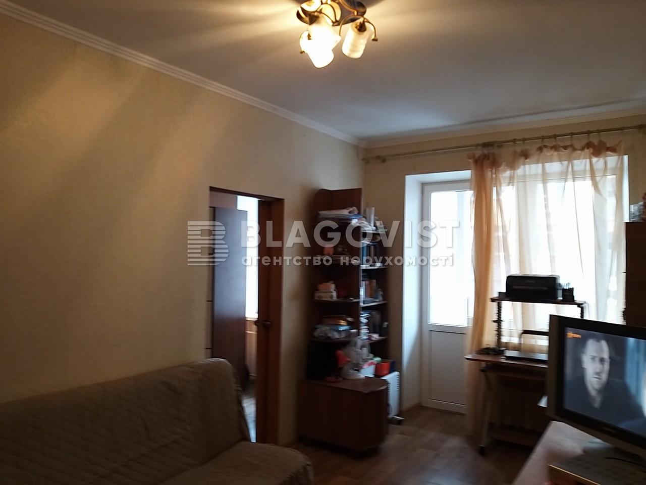 Квартира H-47094, Набережно-Лугова, 3, Київ - Фото 6