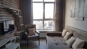 Квартира Жилянська, 118, Київ, Z-379755 - Фото