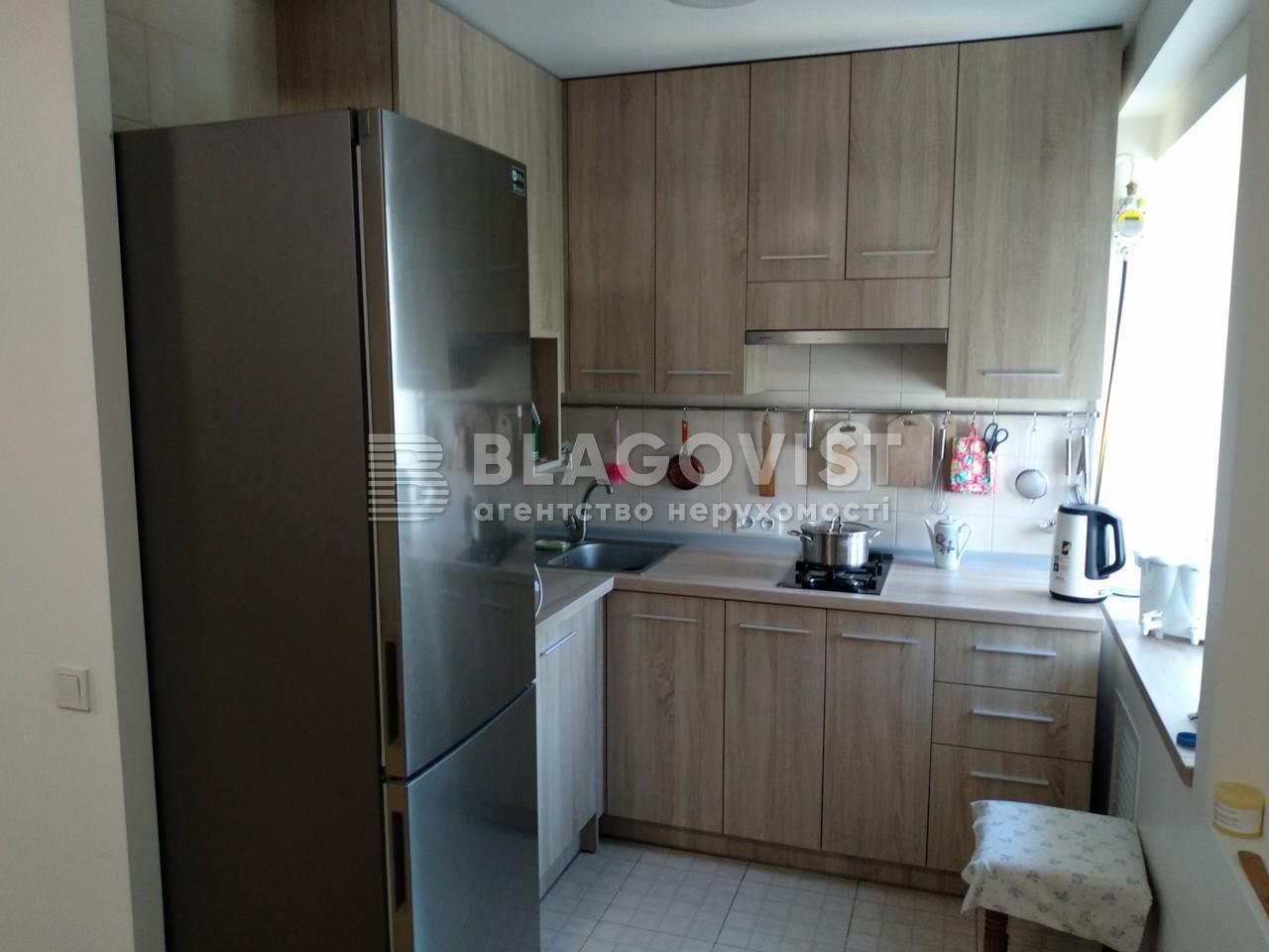 Квартира D-36261, Бойчука Михаила (Киквидзе), 30, Киев - Фото 9