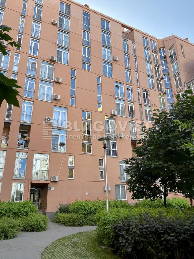 Квартира C-109712, Регенераторная, 4 корпус 10, Киев - Фото 2