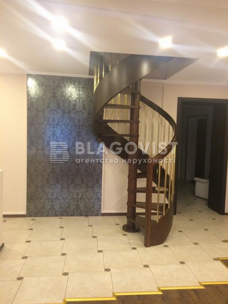 Дом R-14351, Ольшанский пер., Киев - Фото 26