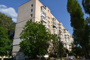 Квартира Автозаводская, 89а, Киев, Z-199493 - Фото1