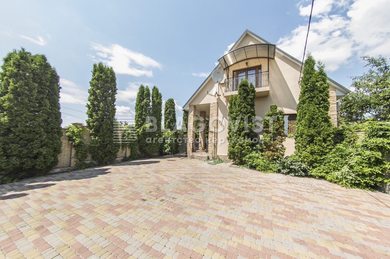 Дом Z-1689903, Корчеватская, Киев - Фото 1