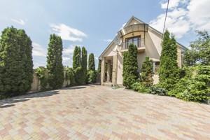Будинок Корчуватська, Київ, Z-1689903 - Фото