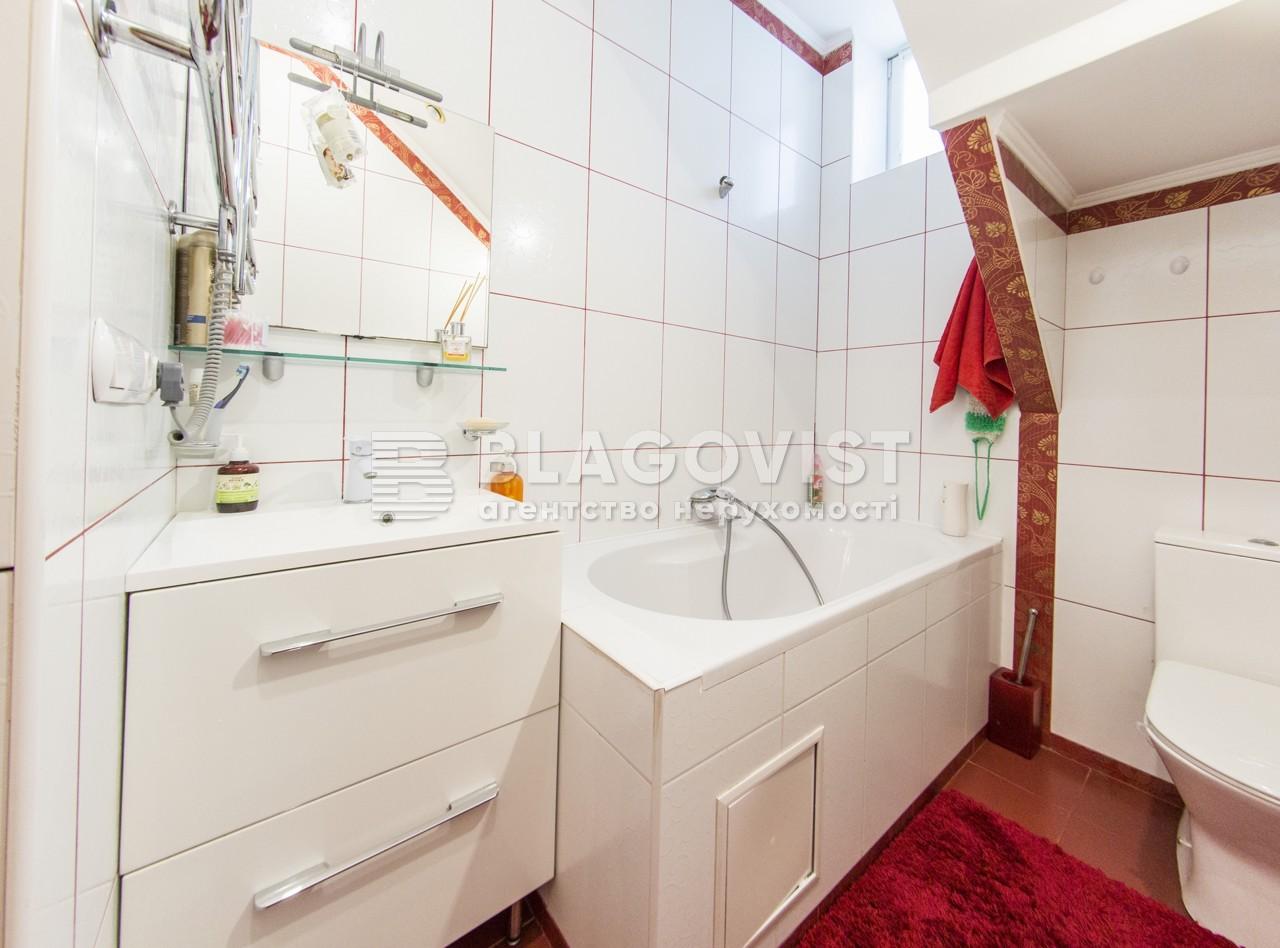 Дом Z-1689903, Корчеватская, Киев - Фото 25