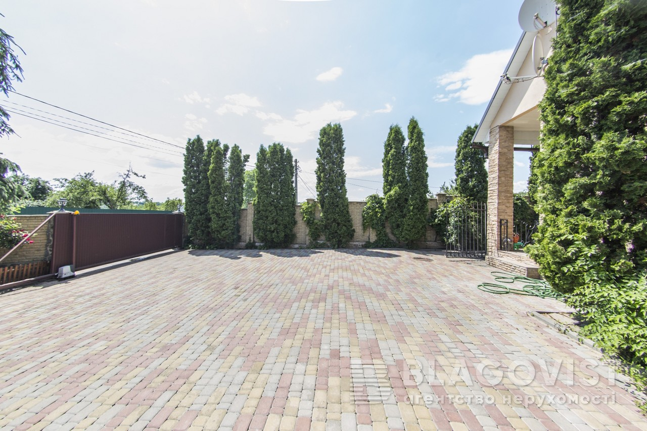 Дом Z-1689903, Корчеватская, Киев - Фото 41