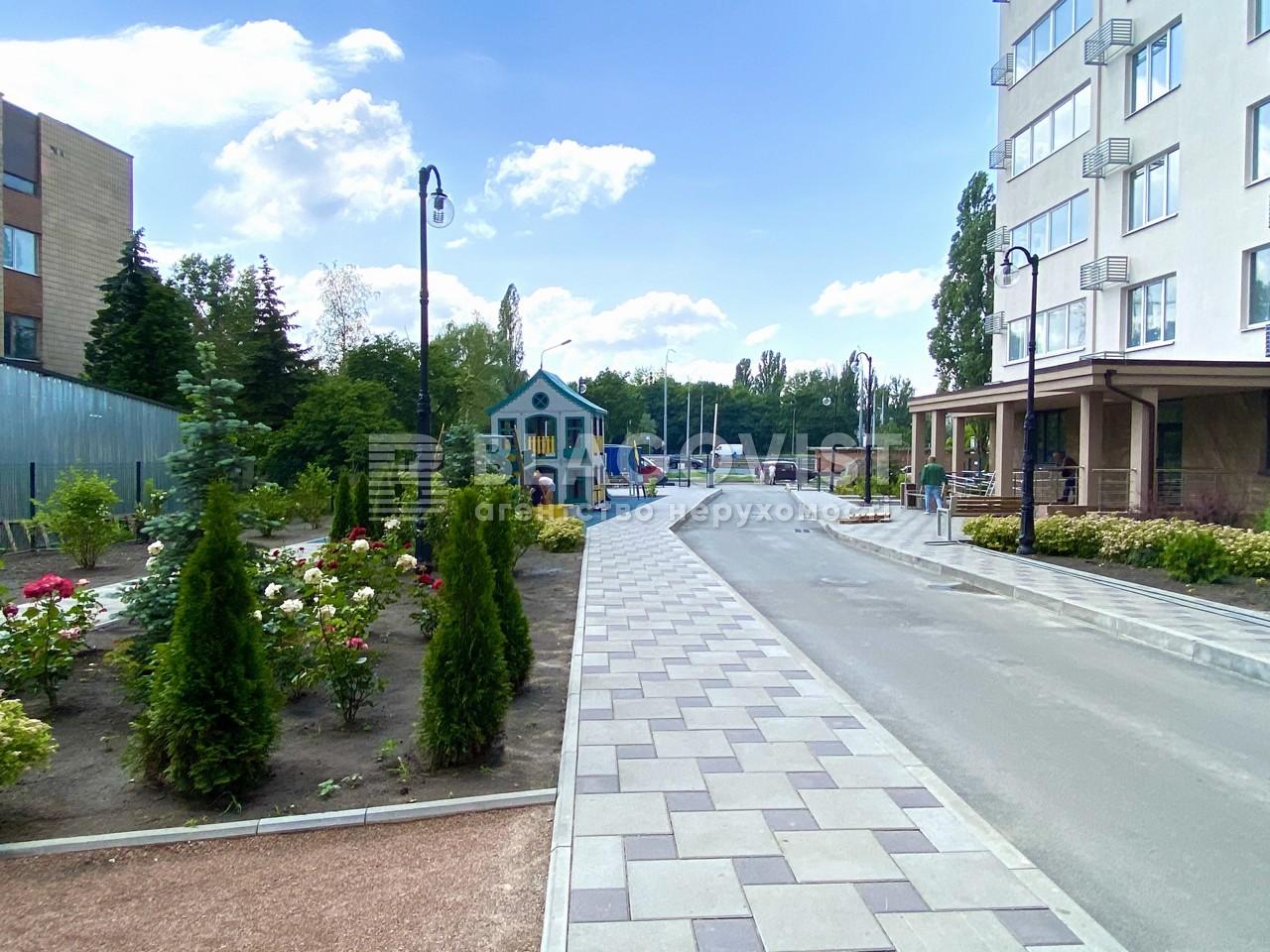 Квартира H-48746, Заболотного Академіка, 15б, Київ - Фото 5
