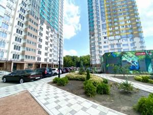 Квартира Заболотного Академика, 15б, Киев, Z-754100 - Фото 7