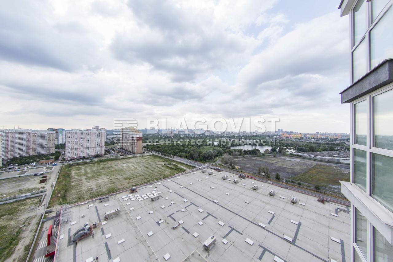 Квартира E-39550, Драгоманова, 2б, Киев - Фото 22