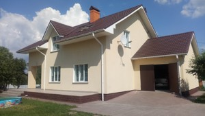 Дом R-33725, Ходосовка - Фото 3