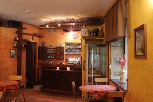 Нежилое помещение, Крепостной пер., Киев, Z-675077 - Фото