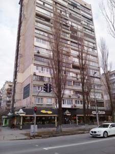 Квартира Русановский бульв., 2/8, Киев, Z-702158 - Фото