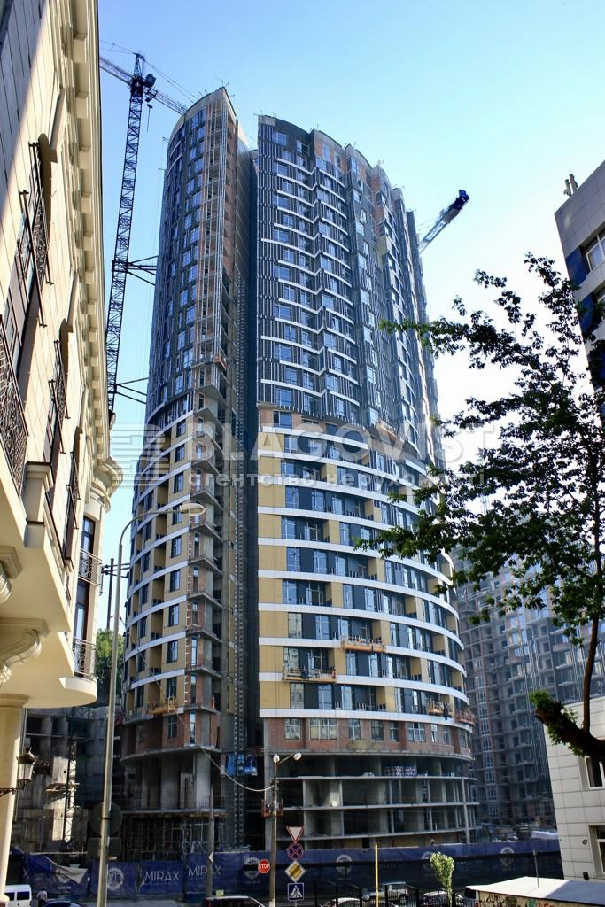 Квартира A-111812, Глубочицкая, 43 корпус 1, Киев - Фото 1
