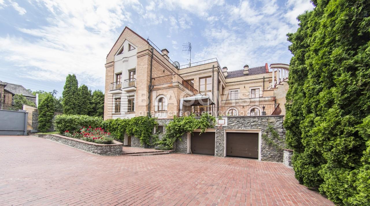 Дом C-107628, Красицкого, Киев - Фото 1