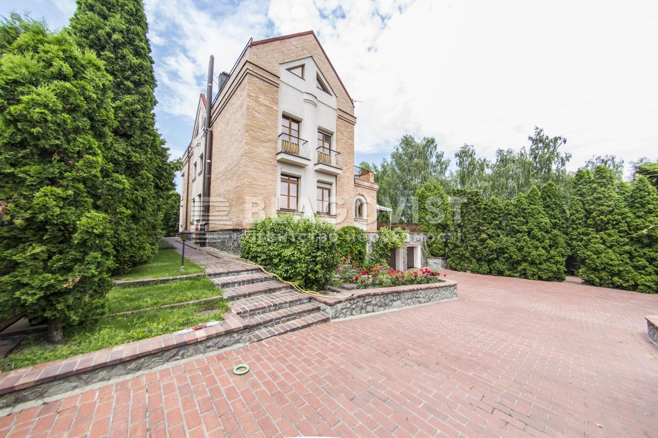 Дом C-107628, Красицкого, Киев - Фото 2