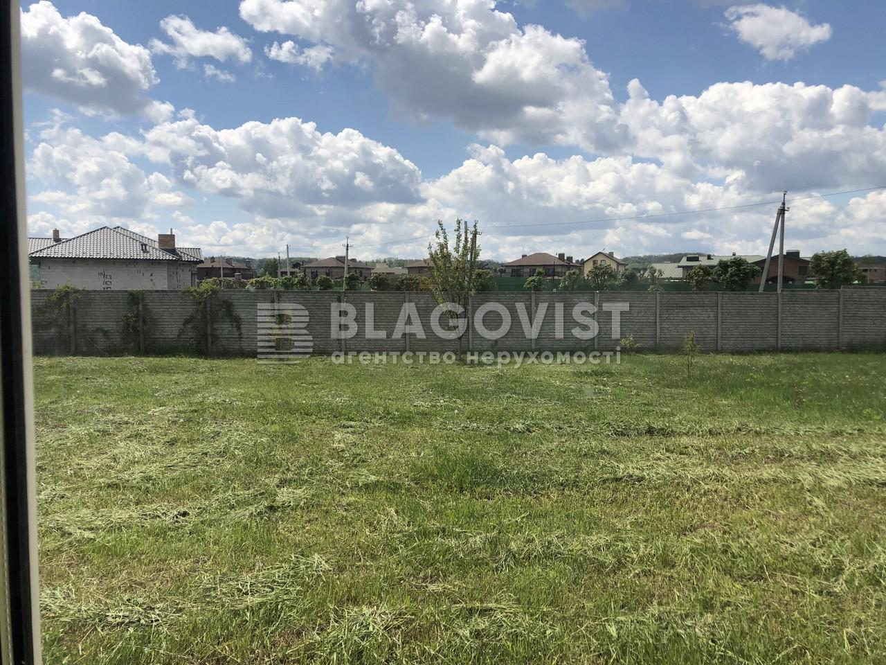 Земельный участок C-107755, Станция Бобрик, Шевченково (Броварской) - Фото 1