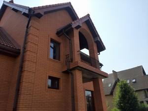 Дом Набережная, Вишенки, R-10406 - Фото