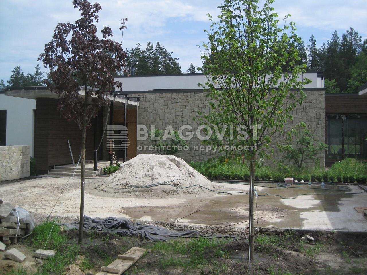 Дом C-107752, Ходосовка - Фото 1