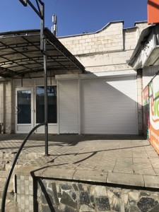 Нежитлове приміщення, Бальзака Оноре де, Київ, Z-653320 - Фото