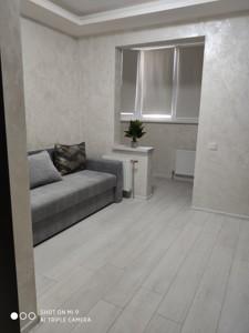 Квартира Ломоносова, 36в, Київ, Z-501579 - Фото3