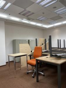 Офіс, Хмельницького Богдана, Київ, R-31553 - Фото3