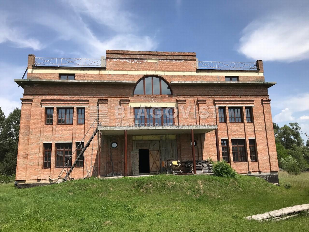 Дом D-36303, Леси Украинки, Музычи - Фото 1