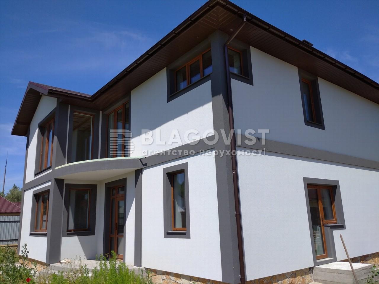 Дом M-37551, Осещина - Фото 1