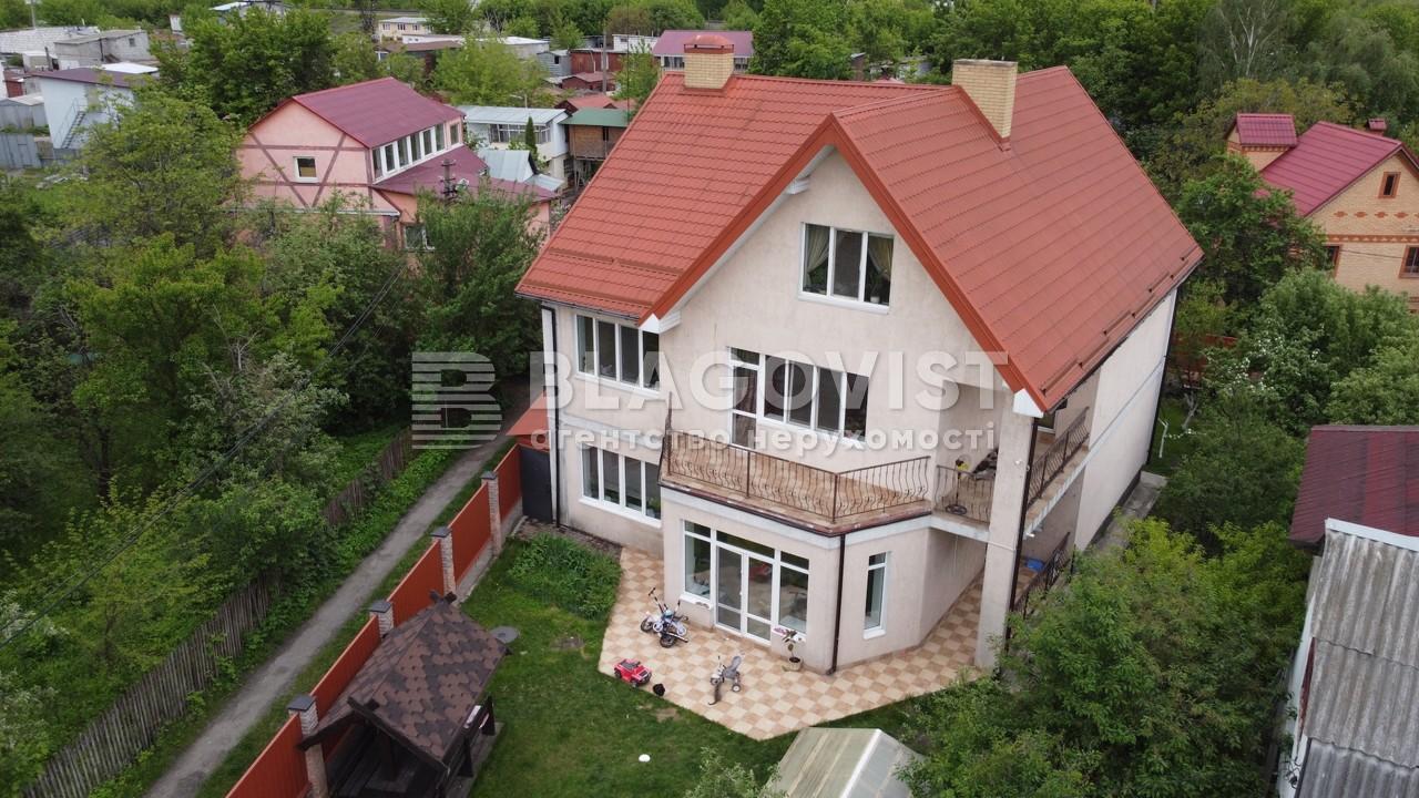 Дом R-33892, Черемшины Марка, Киев - Фото 3