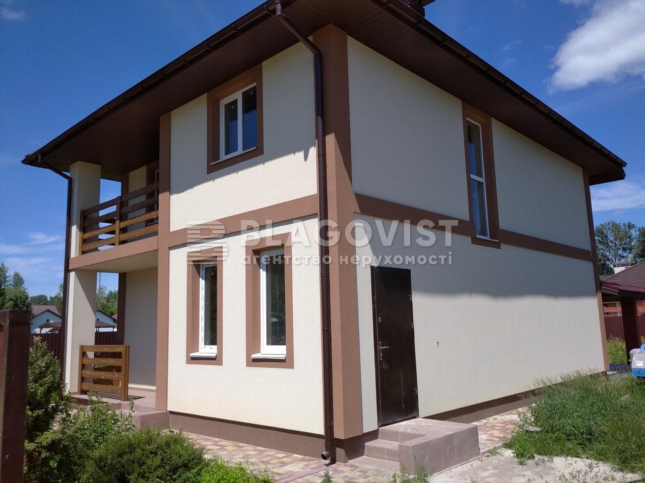 Дом M-37552, Осещина - Фото 1