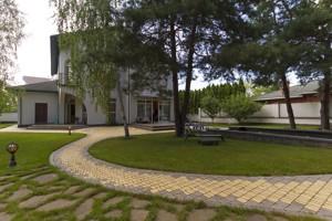 Дом Старокиевская, Козин (Конча-Заспа), R-33897 - Фото