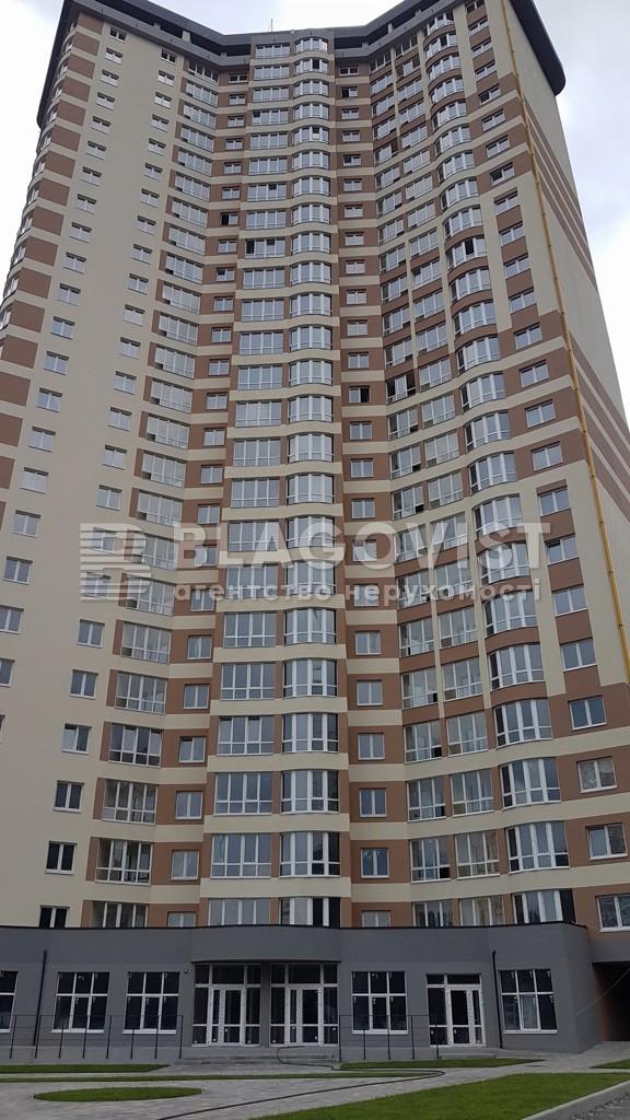 Квартира C-109947, Новополевая, 2 корпус 1, Киев - Фото 3