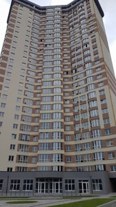Квартира Новопольова, 2, Київ, Z-708377 - Фото