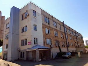 non-residential premises, Vasylevskoi Vandy, Kyiv, P-28286 - Photo