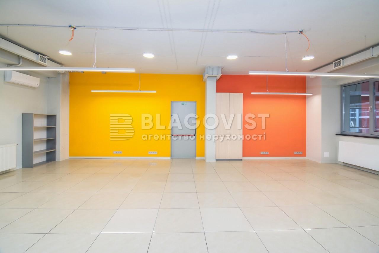 Нежилое помещение, Спортивная пл., Киев, X-10684 - Фото 11