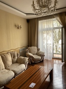 Квартира Костельная, 10, Киев, R-35941 - Фото