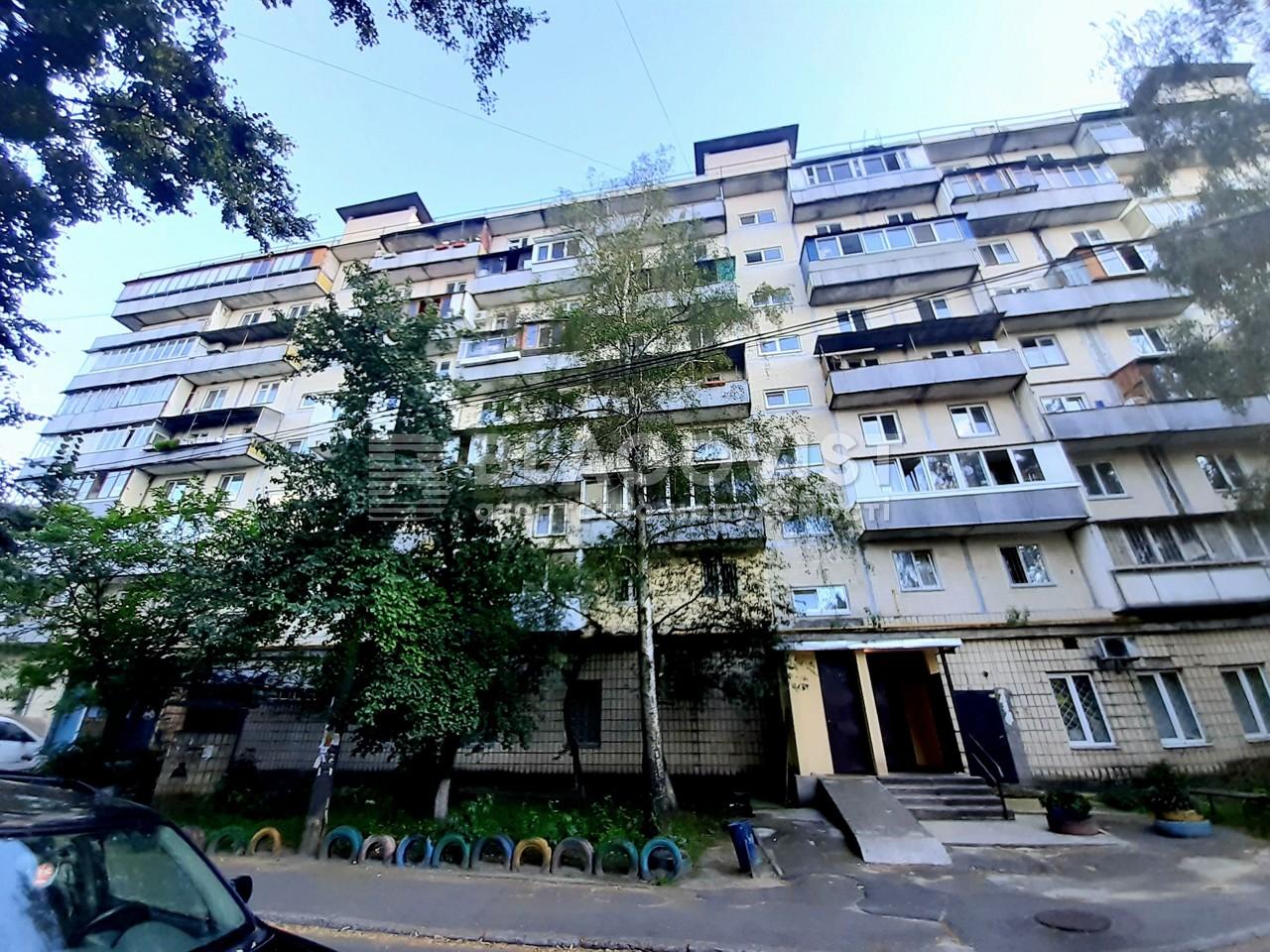 Квартира Z-782346, Правды просп., 92, Киев - Фото 1
