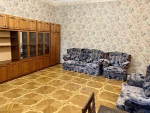 Квартира В.Житомирська, 26б, Київ, Z-587157 - Фото 4