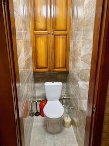 Квартира В.Житомирська, 26б, Київ, Z-587157 - Фото 11
