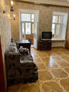 Квартира В.Житомирська, 26б, Київ, Z-587157 - Фото 5