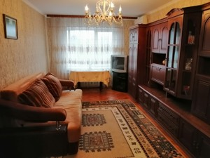 Квартира Святошинський пров., 2, Київ, R-33920 - Фото
