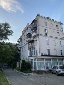 Apartment Kyrylivska (Frunze), 109б, Kyiv, C-107797 - Photo