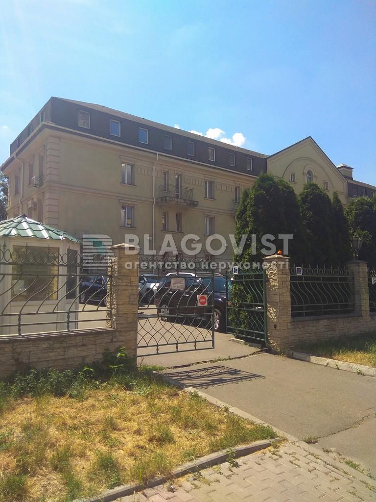 Офис, H-46644, Приорская (Полупанова), Киев - Фото 6
