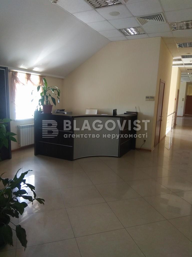 Офис, H-46644, Приорская (Полупанова), Киев - Фото 5