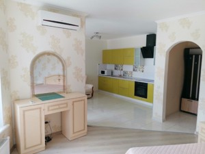 Квартира Зарічна, 1б, Київ, Z-677635 - Фото